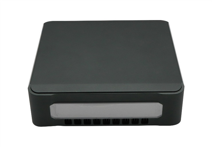 Eglobal New arrival fan system mini pc computer 8th Gen intel core i7 10510U Intel UHD Graphics 630