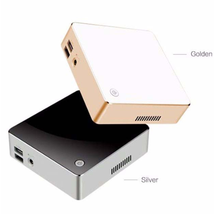 Eglobal Ultra thin micro PC intel core i7 7560U best mini PC for gaming HD Graphics 640 DP HTPC