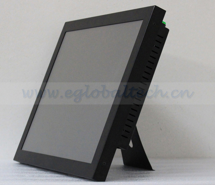 Eglobal industrial touch screen panel PC ultra small pc 17