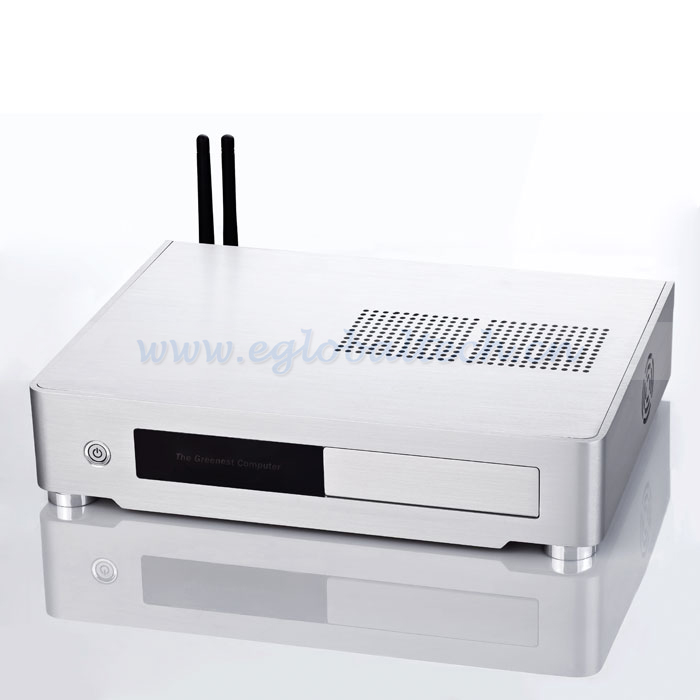 Eglobal high quality thin client hdmi mini pc intel core i3 M370 DIY cheap micro pc