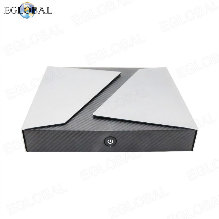 Eglobal Nvidia GeForce GTX 1650 4GB GDDR5 gaming mini pc 9th intel core i7 9850H powerful computer